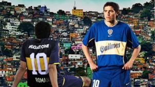 Juan Roman Riquelme GFX