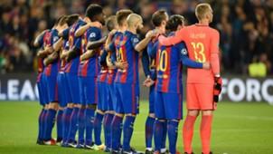 2017-08-18 Barcelona Pray 2016