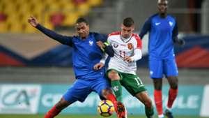 Abdou Diallo France U21