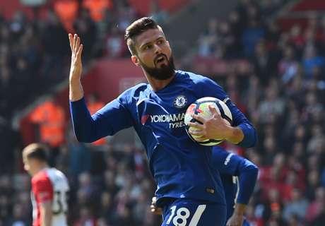Betting Tips: Chelsea vs Southampton