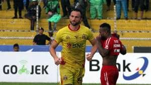 Ilija Spasojevic - Bhayangkara FC