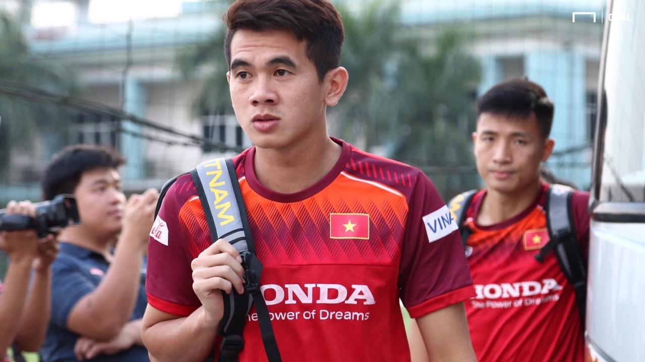 Tran Van Kien | Vietnamese Training Session | 7 October 2019