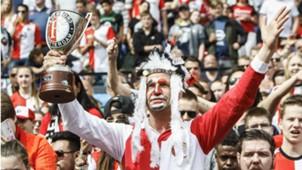 Huldiging Feyenoord, KNVB Beker, 04232018