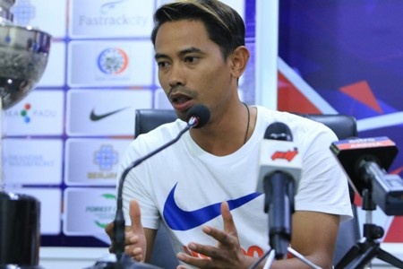 Safiq Rahim