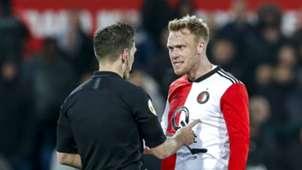 Nicolai Jörgensen, Feyenoord, 04132019