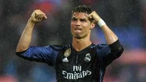 Cristiano ROnaldo Real Madrid 10 05 2017
