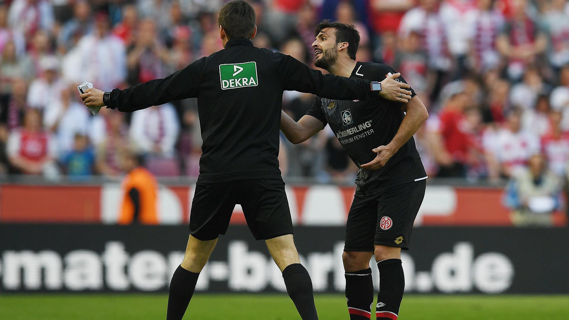 Mainz und Freiburg im Endspiel um Platz 15?