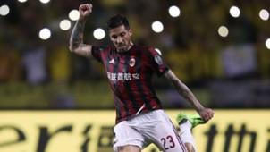 Jose Sosa Milan