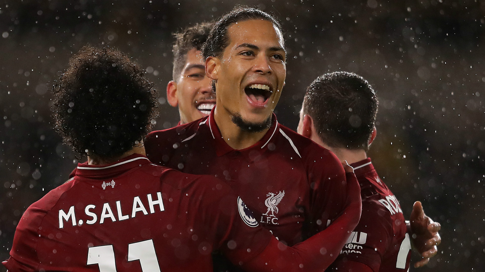 Liverpool News: Great Defender Virgil Van Dijk Brings Out