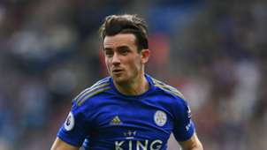 Ben Chilwell Leicester City Chelsea