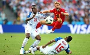 Mertens vs Panama