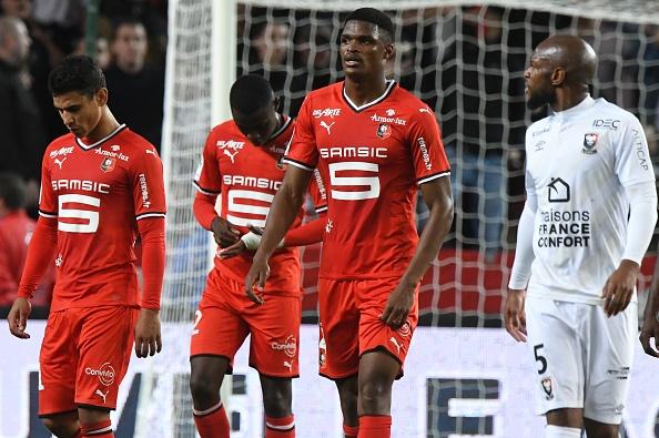 Le président Ruello met la pression — Rennes
