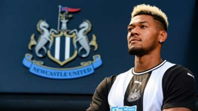 Joelinton Newcastle United