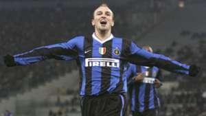 Inter Mailand Esteban Cambiasso 20122006