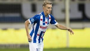 Martin Odegaard, sc Heerenveen, Eredivisie 08192017