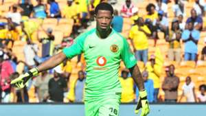 Kaizer Chiefs, Virgil Vries, January 2019