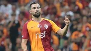 Sinan Gumus Galatasaray