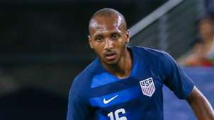 Julian Green USA Mexico 09112018