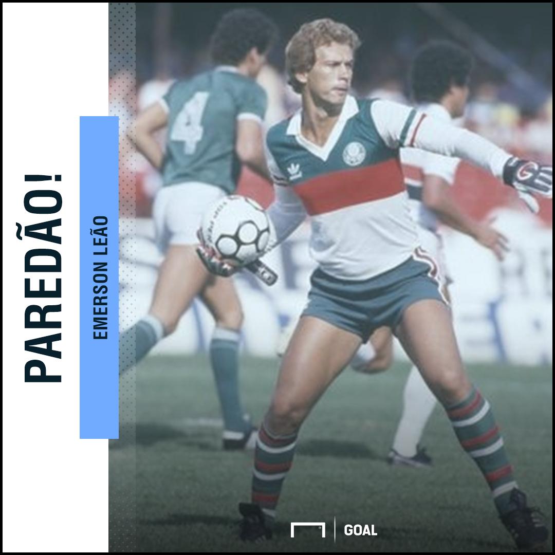 GFX Leão Palmeiras
