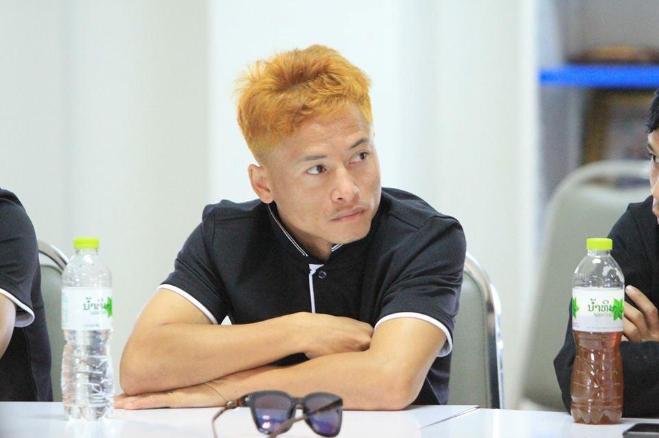 ผลการค้นหารูปภาพสำหรับ สุขพรถอนตัวทีมชาติลาวลุยซูซูกิ