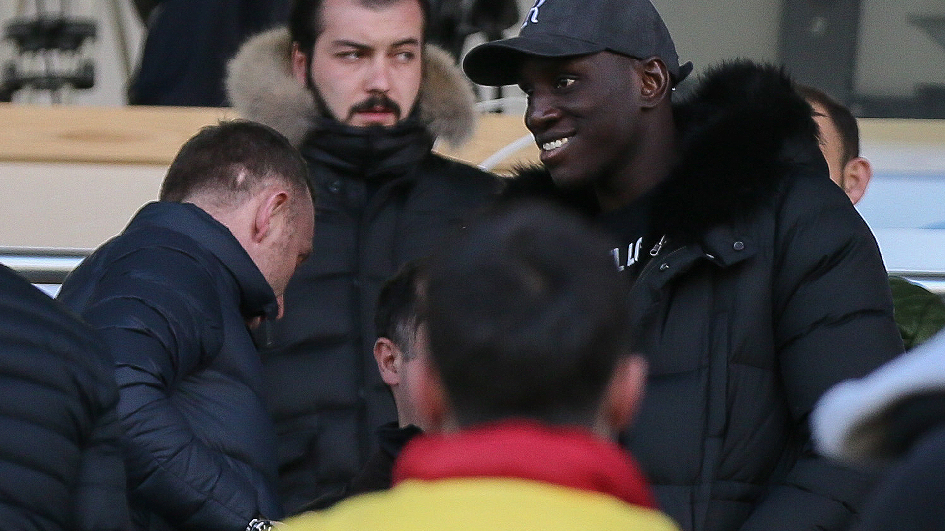 Demba Ba in talks with Goztepe 01272018