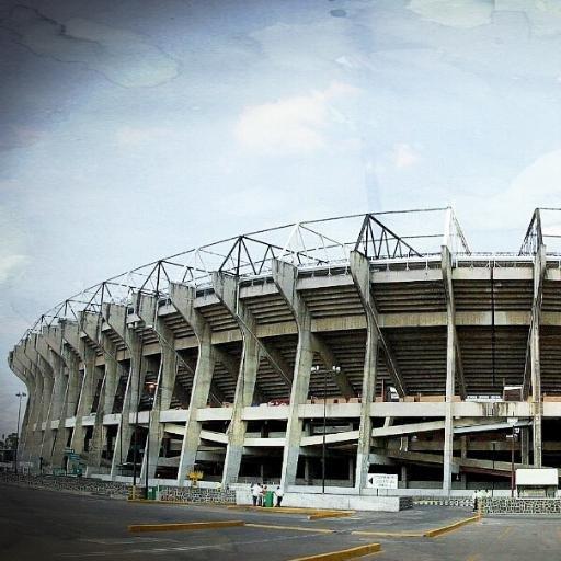 estadio azteca junta 2