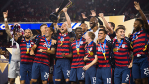 Concacaf Gold Cup field set with Guyana, Bermuda to make debuts; minnows Montserrat narrowly miss out