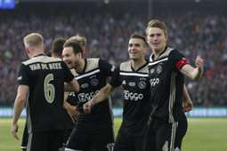 Ajax Cup Final 2019