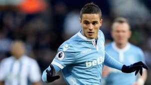 Ibrahim Afellay Stoke City
