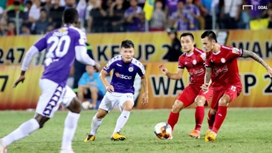 HLV của CLB Hà Nội nói gì về tin Quang Hải sắp đến La Liga? | Goal.com