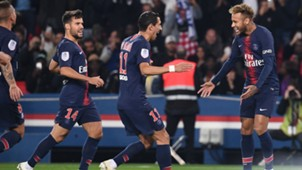 Paris Saint-Germain PSG Neymar 07102018
