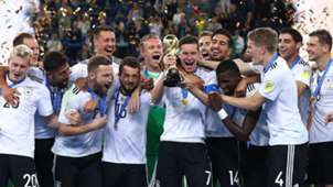 Germany Confederations Cup