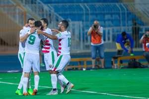 النصر ومولودية الجزائر