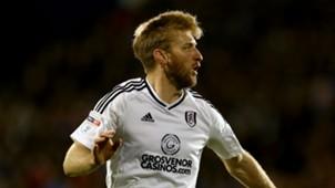 Tim Ream Fulham