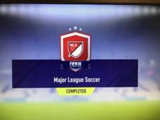 FIFA 18 MLS & Calcio A SBCs