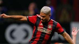 Josef Martinez Atlanta United MLS