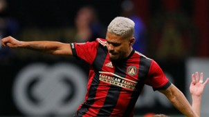 Josef Martinez Atlanta United MLS