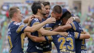 Pumas vs Santos Liga MX Clausura 2018