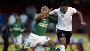 Carlos Tevez Palmeiras Corinthians Brasileirao 2005