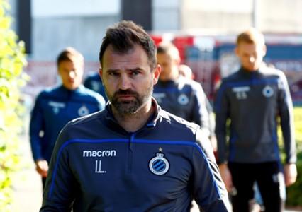 Ivan Leko Club Brugge