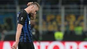 """Inter, Skriniar allo scoperto: """"Nessun problema con Icardi"""""""