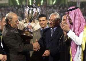 الزمالك - البطولة العربية 2003