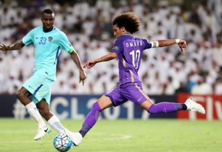Al Ain vs Al Hilal