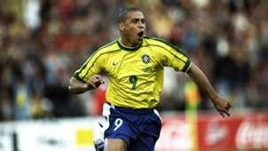 Ronaldo Nazario Brazil