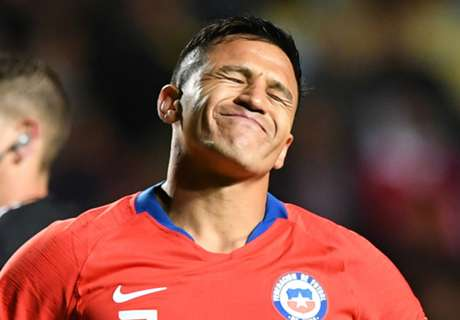 Sanchez struggles continue with missed Chile penalty