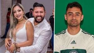 Cristiana Brittes / Edison Brittes Junior / Daniel Correa Freitas