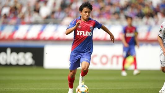 Chuyển nhượng: Real Madrid chiêu mộ 'Messi Nhật Bản' Takefusa Kubo   Goal.com