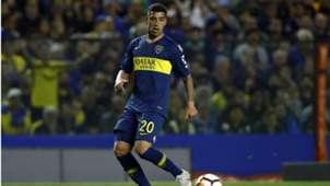 Lucas Olaza Boca Cruzeiro Copa Libertadores 190918