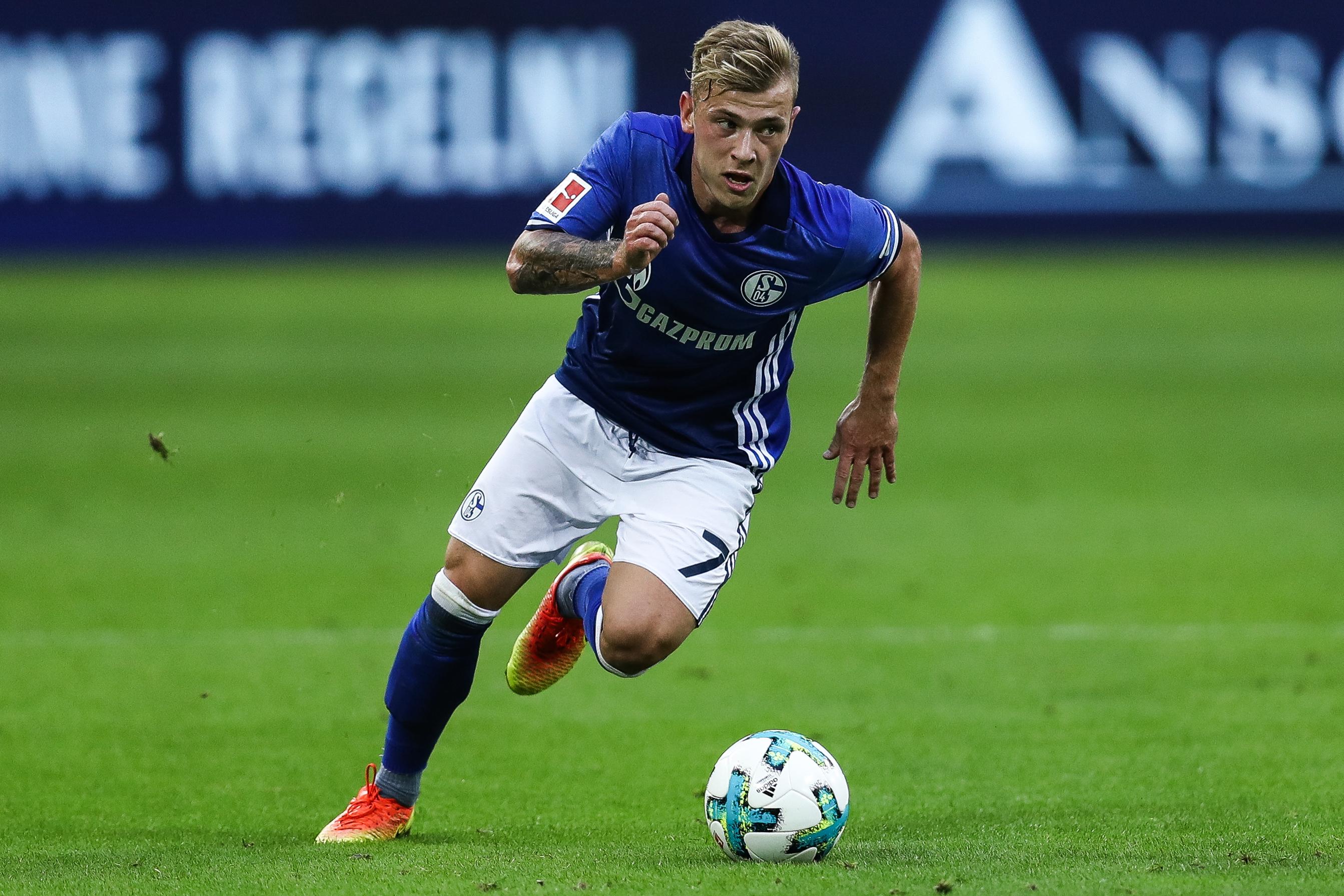 Schalke: Neues Angebot für Meyer