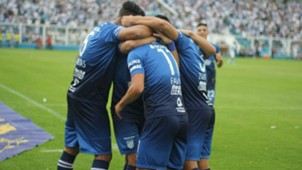 Atletico Tucuman Racing Superliga 28102017
